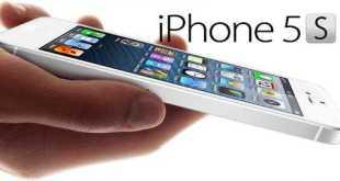 iPhone 5S: problemi con i sensori di movimento influenzano il gioco