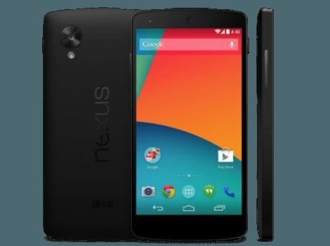 Nexus 5: preorder in Danimarca con spedizione per il 7 Novembre