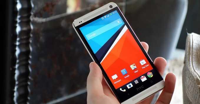 HTC One dual SIM con microSD in arrivo nel Regno Unito