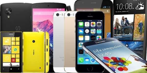 Qual'è lo smartphone migliore del 2013?