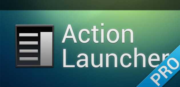 Action Launcher si aggiorna alla versione 2.0 con tante novità ed una inedita versione gratuita!