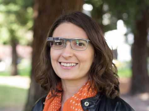 Google Glass: queste le prime foto della versione da prescrizione!