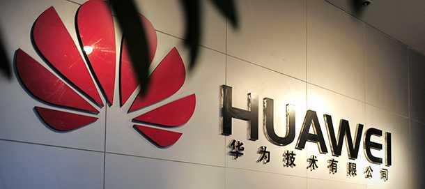 Huawei Shock: Fuori dal mercato US