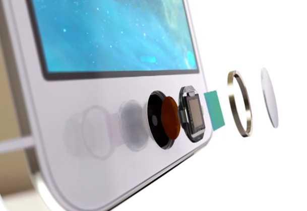 Samsung pronta a rilasciare uno smartphone con sensore di impronta digitale il prossimo anno