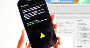 Guida aggiornamento Samsung Galaxy Note 3 attraverso Odin