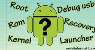 Guida   Sbloccare un dispositivo Android con password dimenticata o errata!