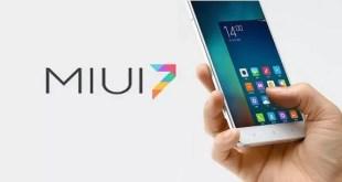 MIUI V7, iniziato il rilascio ufficiale. Ecco i dispositivi che riceveranno l'aggiornamento (Link Download).