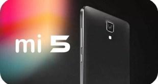 Force Touch su Xiaomi Mi5: indiscrezioni lo ammetterebbero