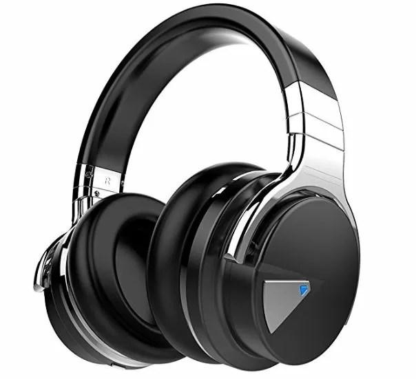 Cuffie Bluetooth modello Covin E7