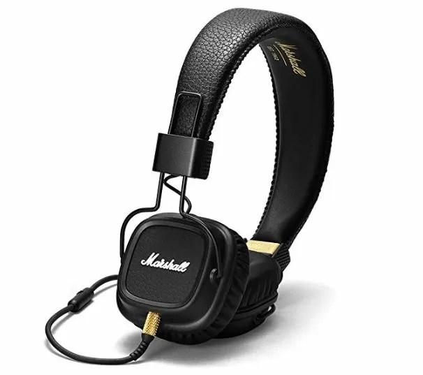 Cuffie On-Ear modello Marshall Major II