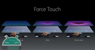 Xiaomi nuove indiscrezioni sul force touch