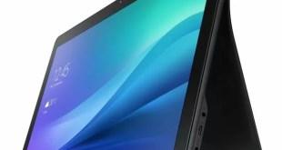 Samsung Galaxy View: vedute diverse sul tablet più grande