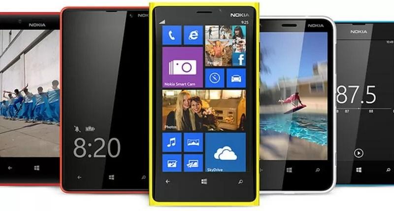 Microsoft Lumia 850, una cover mostra le dimensioni