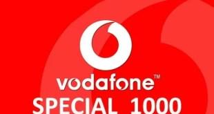 Vodafone pubblica tutte le nuove offerte attivabili dal 21 agosto