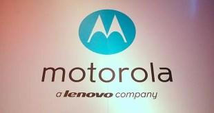 L'ambiziosa Lenovo delinea il futuro degli smartphone Motorola