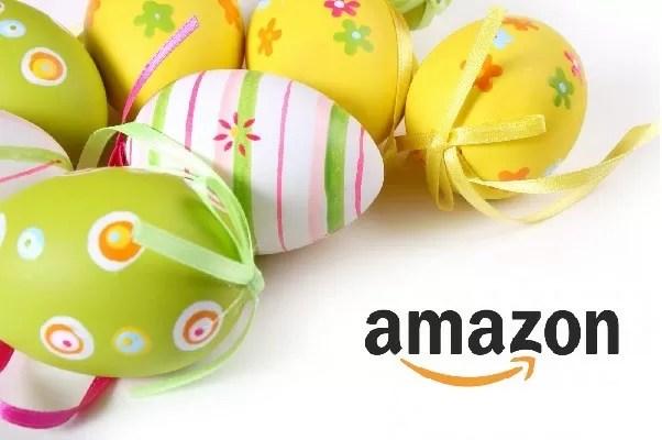 Offerte di Pasqua: Amazon sconta Smartphone e accessori