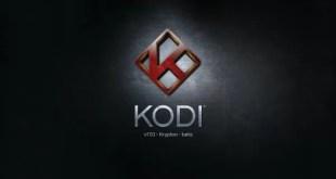 Rilasciato Kodi beta Kripton: restyling dell'interfaccia e alcune novità per il popolare media center