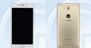 Gionee F1L sotto esame del TENAA: è un nuovo smartphone di fascia bassa