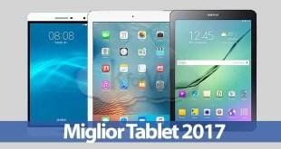 Offerte Amazon con sconti sui migliori Tablet Android