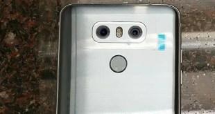 LG G6, attesa finita: inizia la distribuzione di Android 8.0 Oreo