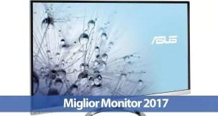 Miglior Monitor: guida all'acquisto del monitor ideale per casa, ufficio, gaming | luglio 2017