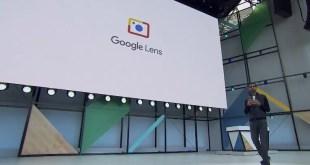 Google Lens integrato sulla fotocamera dei Pixel, Nexus e Android One
