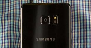 Samsung Galaxy Note 7FE plana su GeekBench, caratteristiche confermate e Android N 7.0 a bordo
