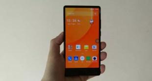 Recensione Doogee Mix: prestante e borderless come Xiaomi Mi Mix, ma low cost