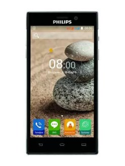 Philips Xenium V787+