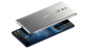 Nokia 8: la versione da 6GB di RAM e 128GB di storage certificata dalla FCC