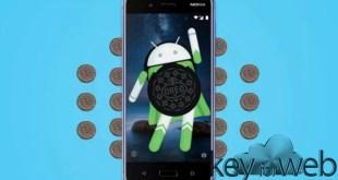 Nokia 8, al via il programma beta di Android Oreo