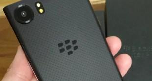 BlackBerry Key2 potrebbe superare le aspettative di tutti