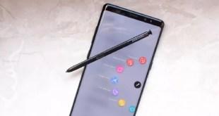 Galaxy Note 8 si aggiorna in Italia ad Android 8.0 Oreo: si parte da TIM