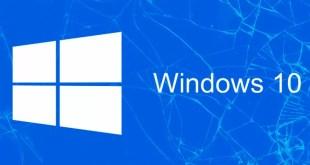 Problema menu Start di Windows 10 build 1803: ecco come risolvere