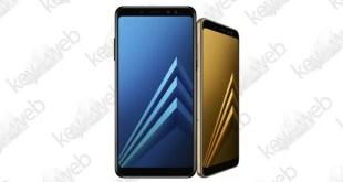 I nuovi Galaxy A8 e A8+ debutteranno la prima settimana 2018