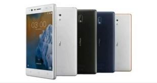 Nokia 3, il nuovo modello atteso entro fine anno