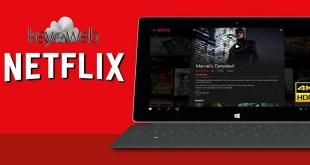 Netflix porta la qualità HDR su Windows 10