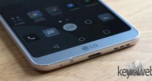 LG G6, arrivano le sorgenti kernel: Android 8.1 Oreo vicino?
