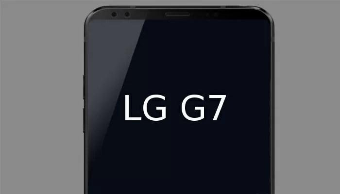 """LG G7 a giugno, nome in codice """"Judy"""""""