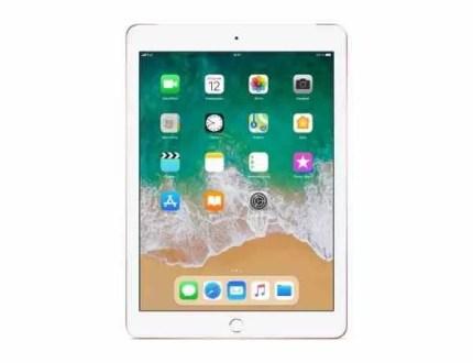 Apple iPad 9.7 (2018) Wi-Fi