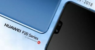 Huawei 20 Pro si aggiorna alla EMUI 9.1