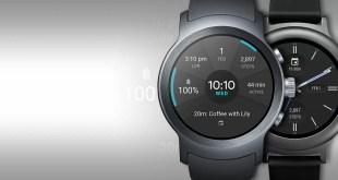 LG smartwatch, in arrivo 2 nuovi modelli inediti