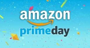 Amazon Prime Day offre sconti su Honor View 10 e Honor 7X