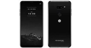 LG V35 ThinQ Signature Edition svelato in Corea solo per pochi