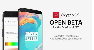 OnePlus 5T e 5, importante svolta: arriva Project Treble!