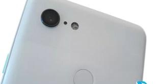 Google Pixel 3 e 3 XL, saranno presentati il 9 ottobre a New York