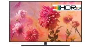 Certificazione HDR10+ per la gamma 2018 di QLED TV e Premium UHD di Samsung