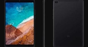 Ufficiale lo Xiaomi Mi Pad 4 Plus con Snapdragon 660 e 10.1 pollici
