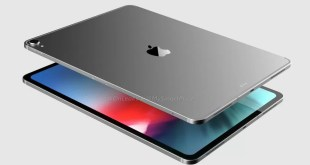 Apple iPad Pro 12.9 (2018) trapelano immagini e specifiche prima del lancio
