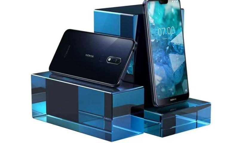 Nokia 7.1 riceve la versione stabile di Android 10